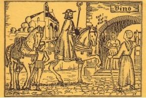 Est! Est!! Est!!! di Montefiascone: средневековая легенда