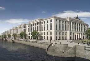 Максим Атаянц не будет проектировать «Судебный квартал» в Санкт-Петербурге