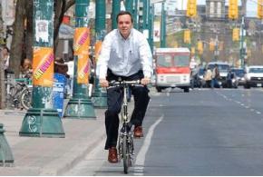 Гил Пеньялоса: «Если ориентироваться на людей восьми и восьмидесяти лет, то город будет удобен всем»
