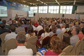 Формирование комфортной городской среды обсудят на строительной выставке «Город XXI века» в Ижевске