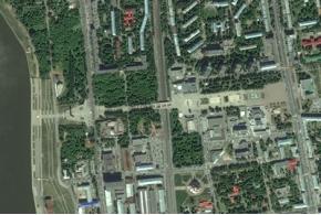 Улицы Ижевска. Сведения о названиях, переименовании улиц, переулков и площадей города. 1918—1991