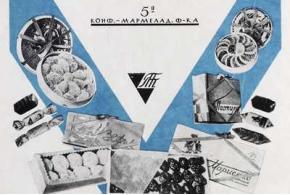 Каталог изделий широкого потребления ленинградской местной промышленности. 1937