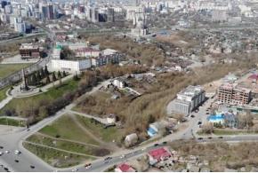 10 июля завершается прием заявок на конкурс концепций эко-регенерации дельты реки Сутолока в Башкортостане