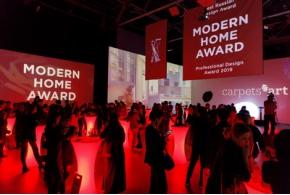 Лауреаты премии MODERN HOME Professional Design Award 2019