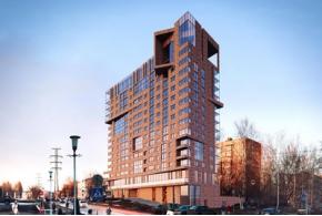 Вакансия: проектной организации «Каскад» требуется главный архитектор проекта