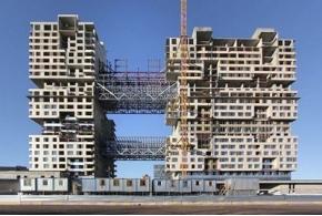 Встреча с архитектором Андреем Асадовым в Ижевске: «Живые города. Архитектура как инструмент развития территорий»