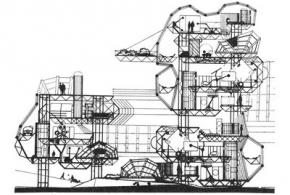 Лучкова И., Сикачев А. Архитекторы экспериментируют. 1969