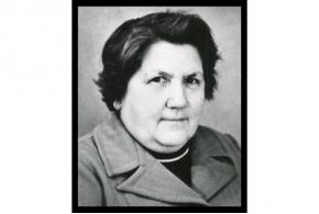 Нелюбина Нина Ивановна: некролог