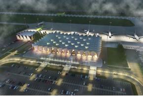 Итоги круглого стола «Новые аэропорты России»
