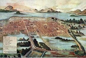 Архитектура Латинской Америки XVI — начала XIX веков