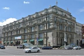 Неоклассицизм в архитектуре Минска