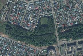 На конкурс концепций благоустройства парка «Тарханово» в Йошкар-Оле поступило 87проектов