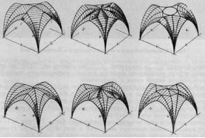 А. В. Кузнецов. Своды, их конструкция и декор. 1936