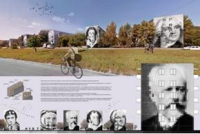 Итоги конкурса проектов капитального ремонта фасадов жилых домов серии 1-335 в Ижевске