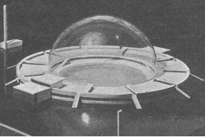 Архив СА. Идеология конструктивизма в современной архитектуре. 1928