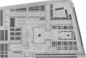 Архив СА: Первая конференция Общества современных архитекторов. 1928