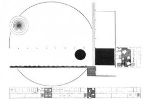 Архив СА: Леонидов. Кинофабрика. 1928