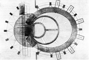 Архив СА: Заметки о Вальтере Гропиусе. 1928