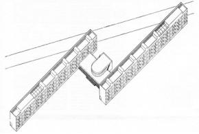 Архив СА: Гинзбург М. Я. Проблемы типизации жилья РСФСР. 1929