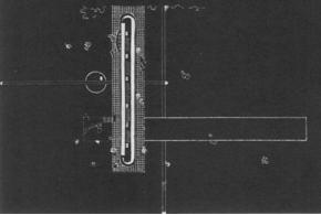Архив СА: Анализ различных форм окна с точки зрения их светового эффекта. 1929