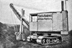Механизация строительства. 1926