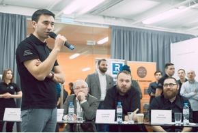В Екатеринбурге открыт набор на обучение в «Школе главного архитектора 3.0»