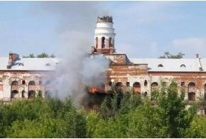 Открытое письмо о сохранении и реставрации Главного корпуса оружейного завода в Ижевске