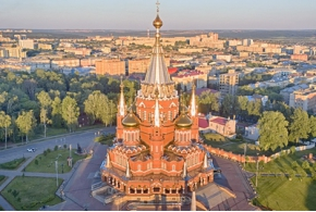 Конференция к 155-летию со дня рождения архитектора Ивана Аполлоновича Чарушина
