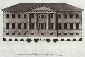 Собрание фасадов, Его Императорским Величеством Высочайше апробованных для частных строений в городах Российской Империи. — Часть І. 1809
