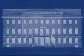 Собрание фасадов, Его Императорским Величеством Высочайше апробованных для частных строений в городах Российской Империи. — Часть ІV. 1812