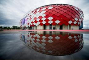 Стадионы России: жизнь до и после Чемпионата