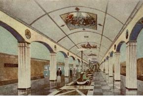 Определены финалисты конкурса на создание облика двух новых станций московского метро