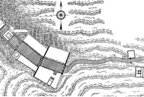 Архитектура арабских царств периода Древнего мира