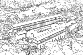 Градостроительство эпохи эллинизма