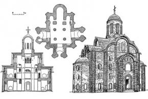 Архитектура Новгородской земли XII — начала XIII веков