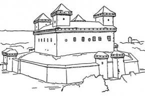 Средневековая архитектура Венгрии