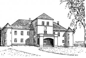 Архитектура Белоруссии XVII века