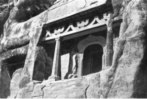 Архитектура Китая III—VI веков (период Шести династий)