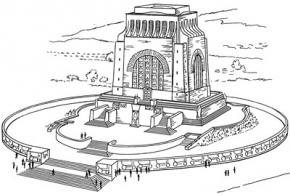 Архитектура стран Африки