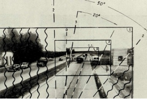 С. Трескинский. Дорога с точки зрения технической эстетики. 1965