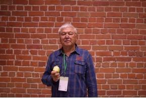 Мастер-класс Тотана Кузембаева в рамках фестиваля «Эко-Берег»