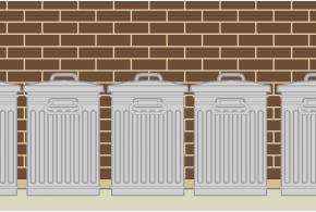 Холодилин С. А. Борьба с загрязнением мест общего пользования. 1926
