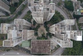 «Стабильность и процветание» в Гонконге: фильм архитектора Марианы Бисти