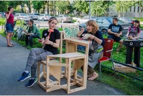 Семинар «Проектирование общественных пространств»
