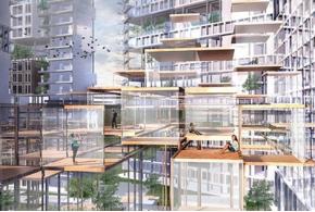 XXVI Международный смотр-конкурс лучших выпускных квалификационных работ по архитектуре, дизайну и искусству