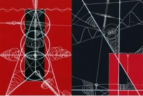 Юбилейная выставка живописи и графики архитектора А.Н.Зорина