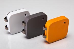 прототип камеры, отпечатанный на 3D-принтере