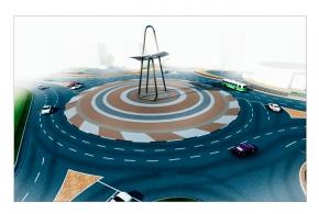 В Ижевске объявлен открытый международный конкурс на проект городской скульптуры