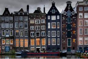 Архитектура Нидерландов XIX — начала XX веков