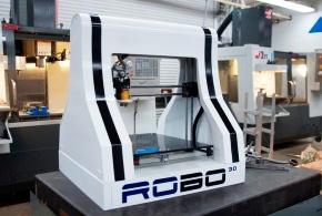 3D принтер дизайн